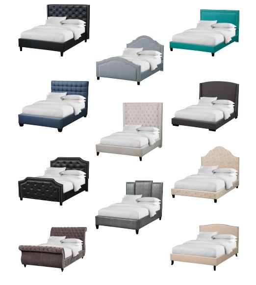 Select Your Perfect Bed