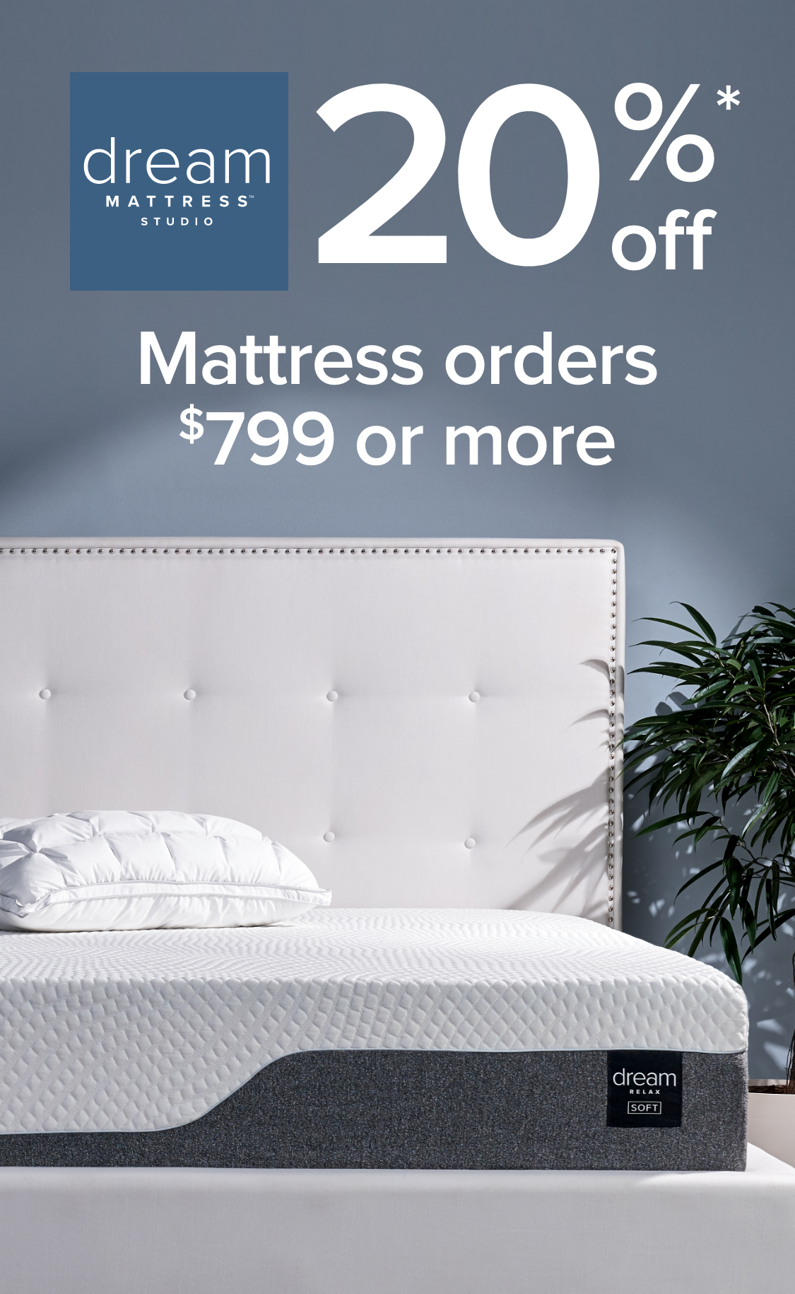 Dream Mattress Studio + Our Personalized Approach to Mattress Shopping