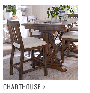 Charthouse shop now.
