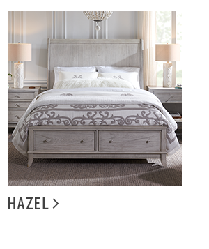 Hazel shop now.