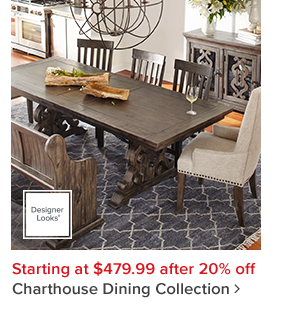 Shop Charthouse DR Collection