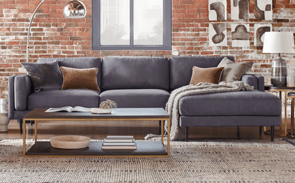 up to 25% off living rooms & recliners