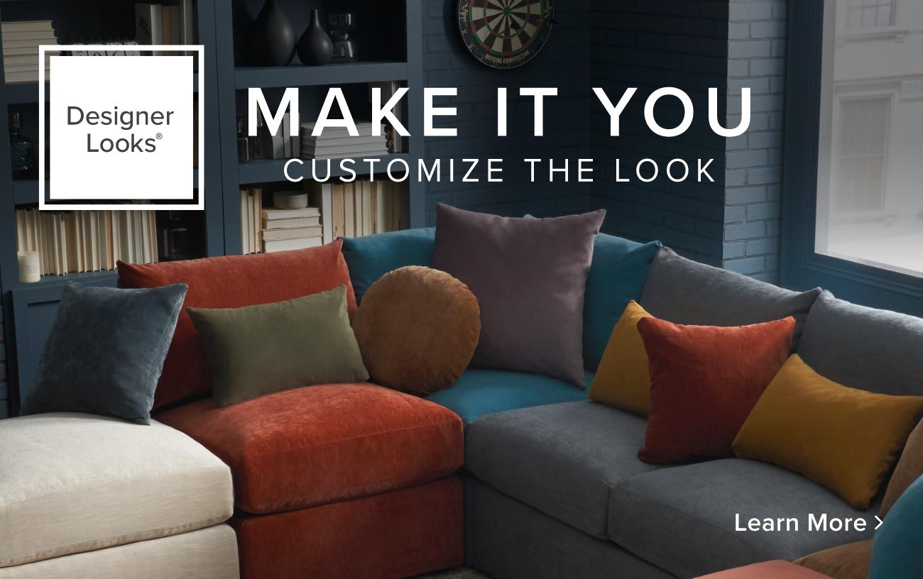 Shop custom furniture