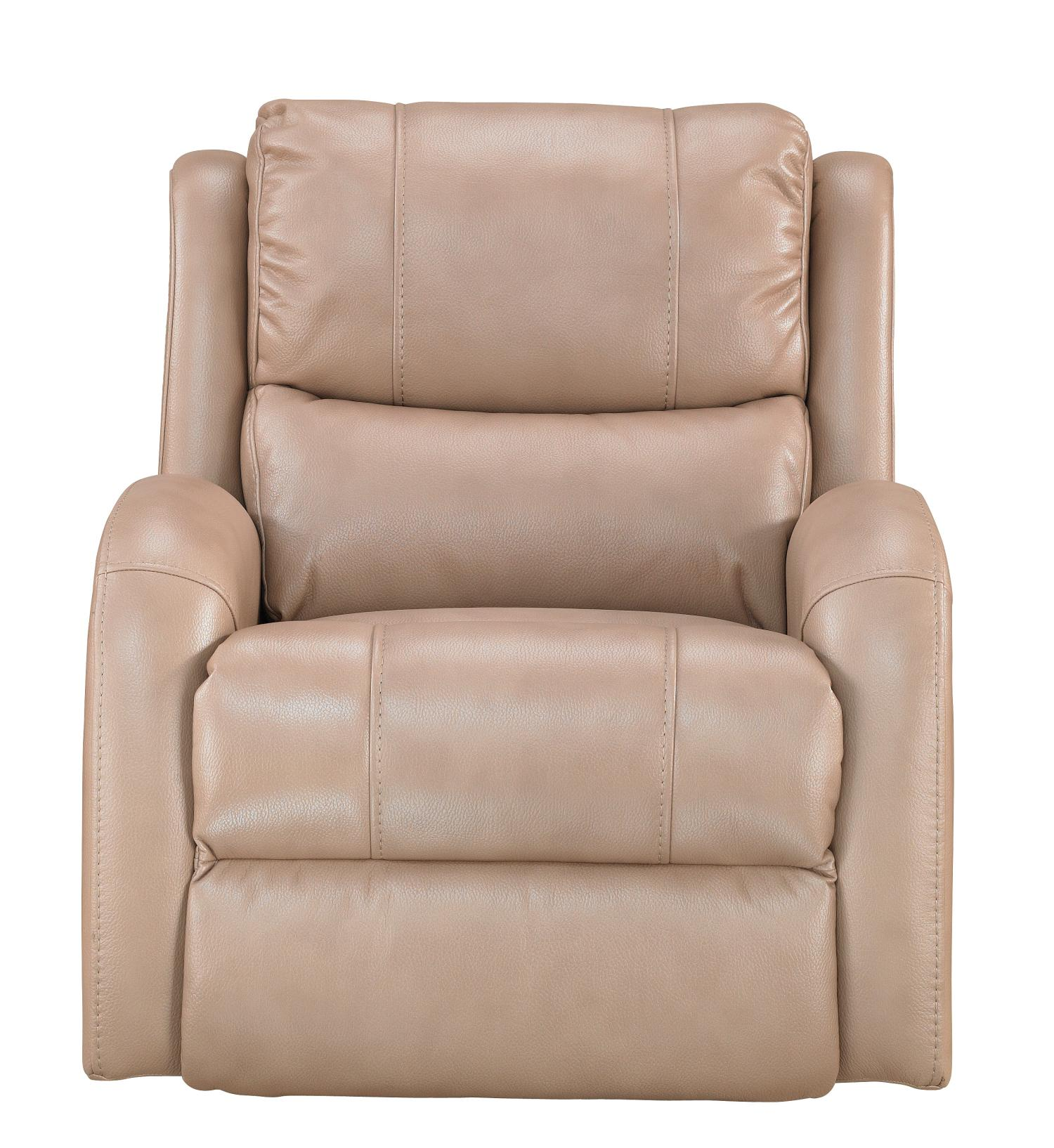 Good Corsica Power Recliner Taupe With Discount Furniture Stores In Harrisburg  Pa