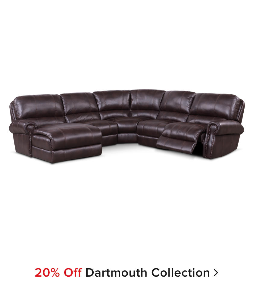 20% off Dartmouth Collection