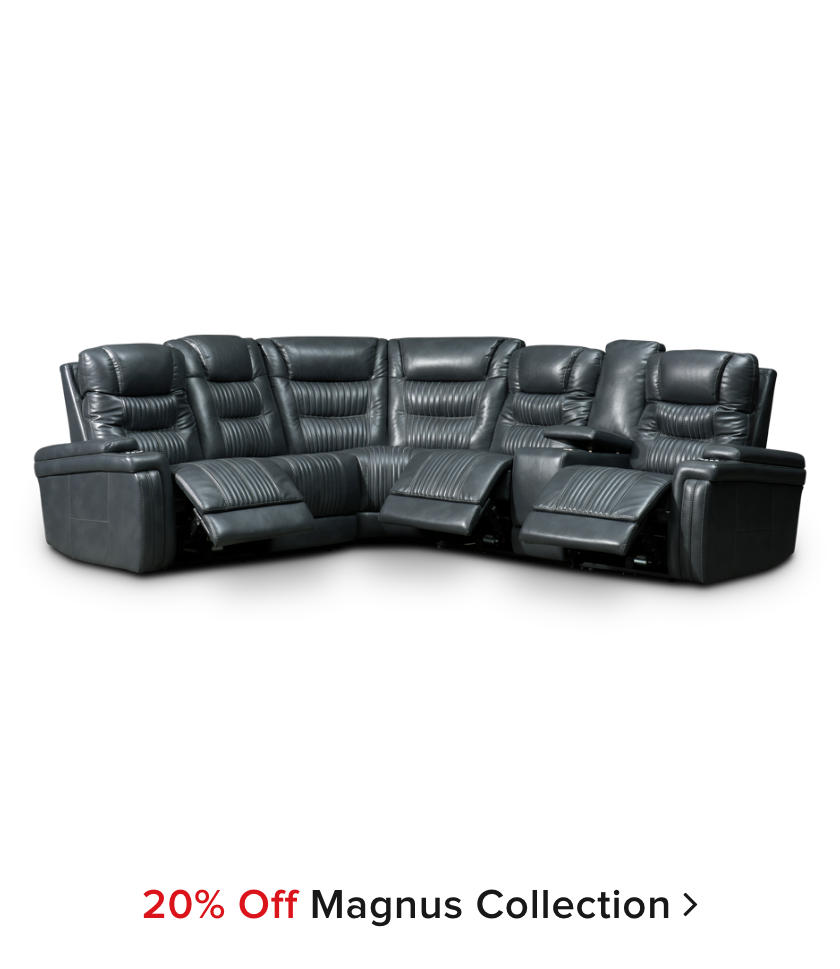 20% off Magnus Collection
