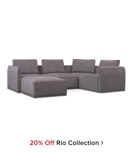 20% off Rio Collection