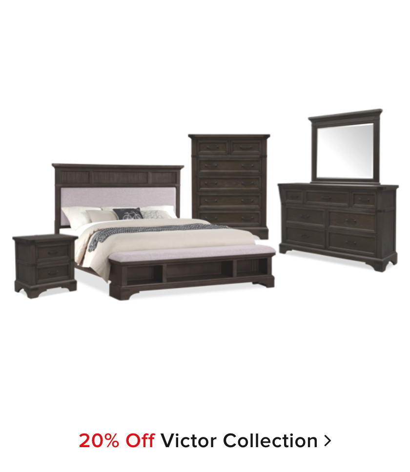 20% off Victor Collection