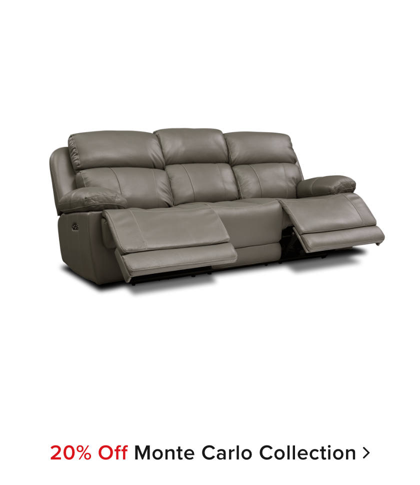 20% Off: The Monte Carlo Collection