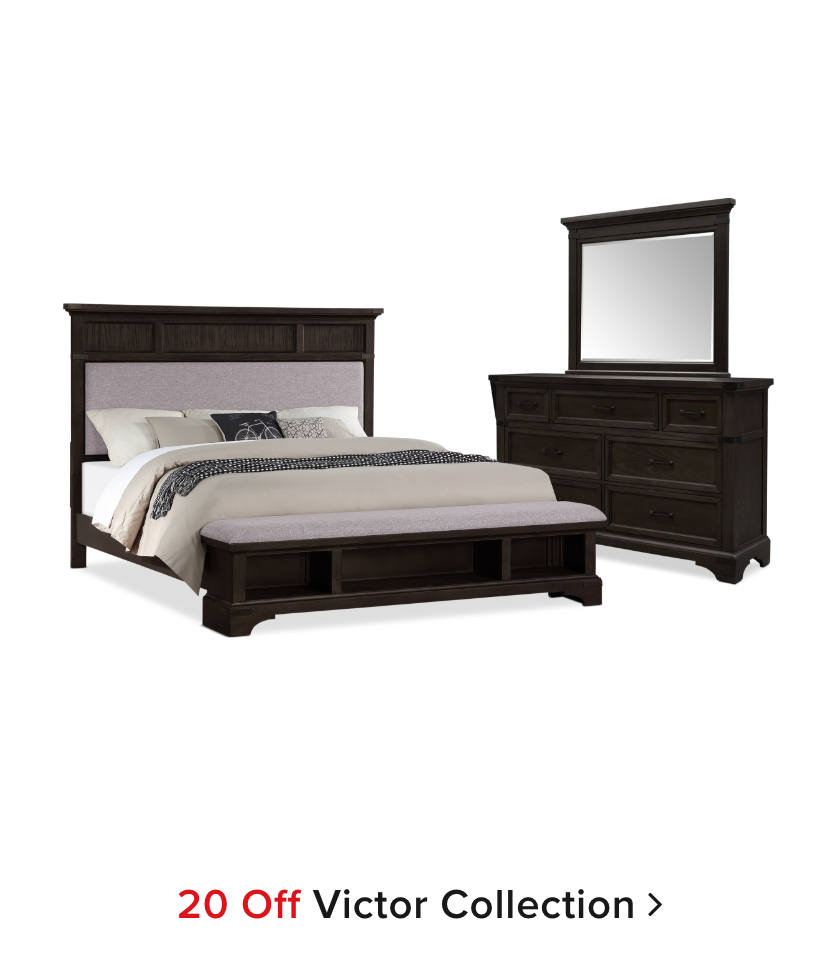 20% Off: The Victor Collection