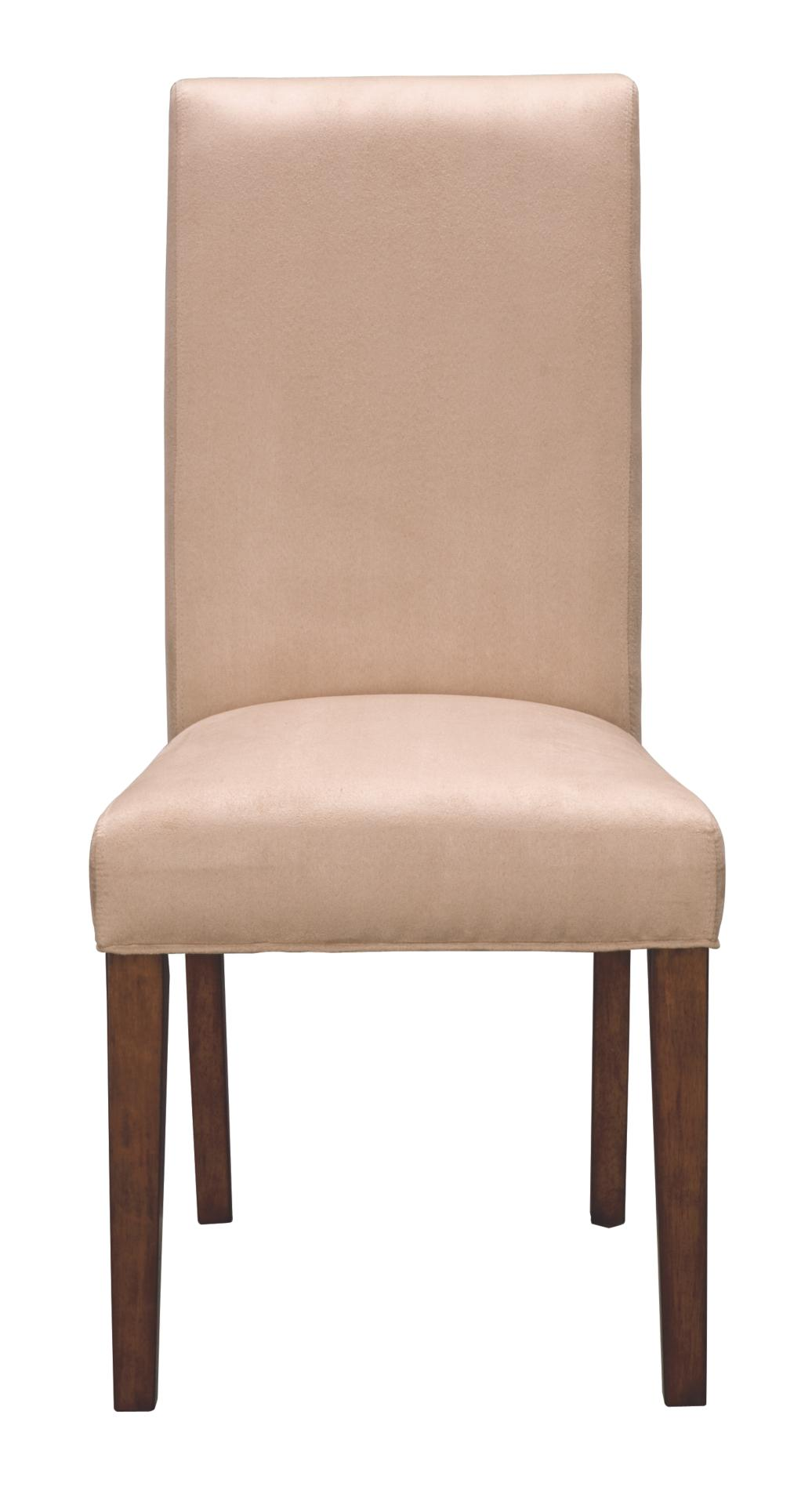 Alcove Side Chair   Beige