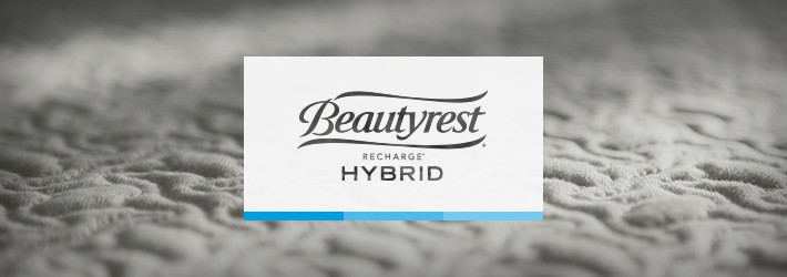 beautyrest hybrid mattresses