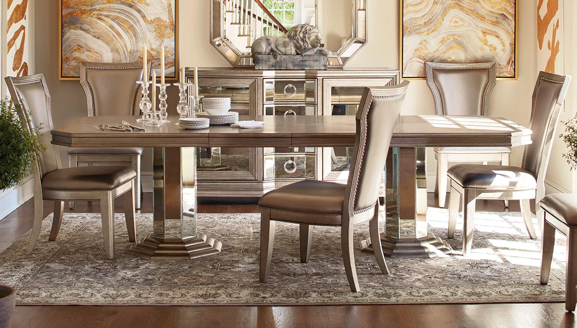 dining furniture featured item image - Dining Room Sets Value City Furniture