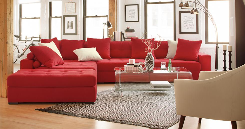 Living Room Furniture | American Signature Furniture