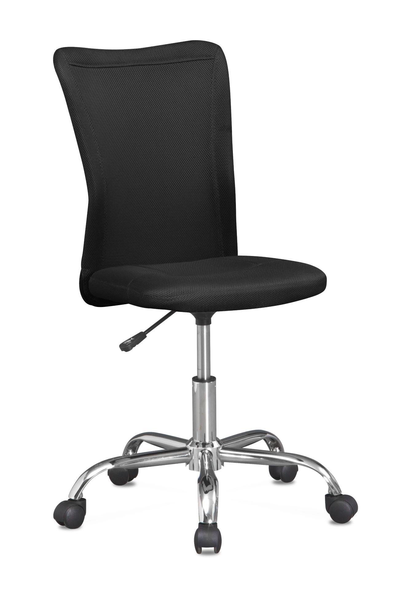 Mist Desk Chair   Black