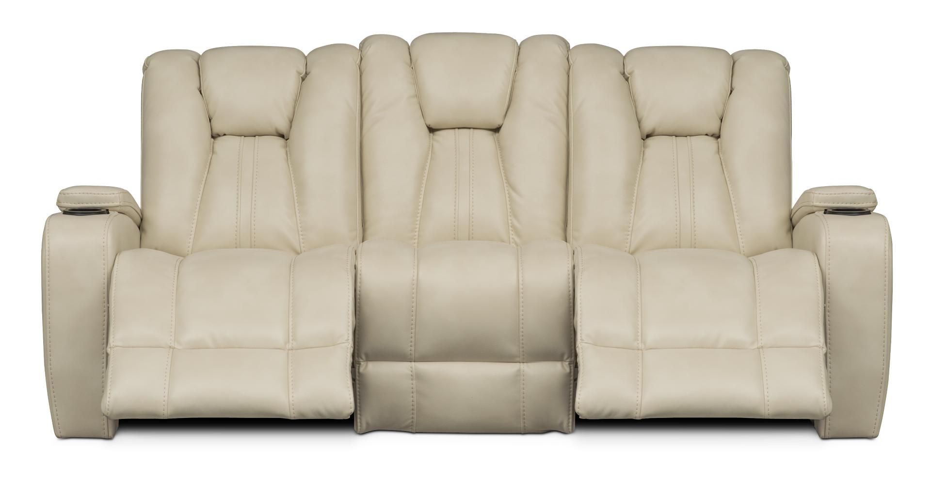 furniture stores in duluth pulsar dual power reclining sofa cream
