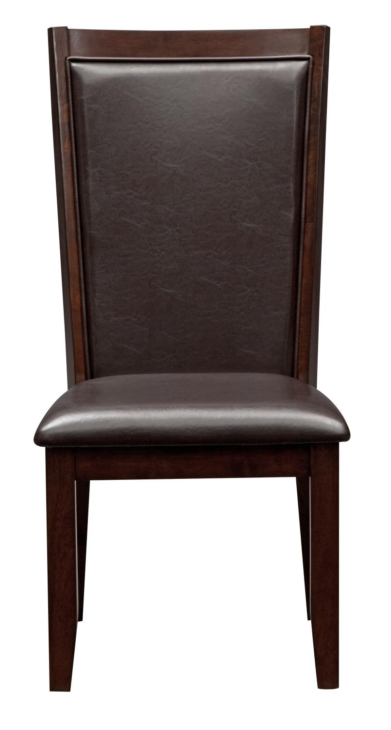 Paragon Chair   Brown
