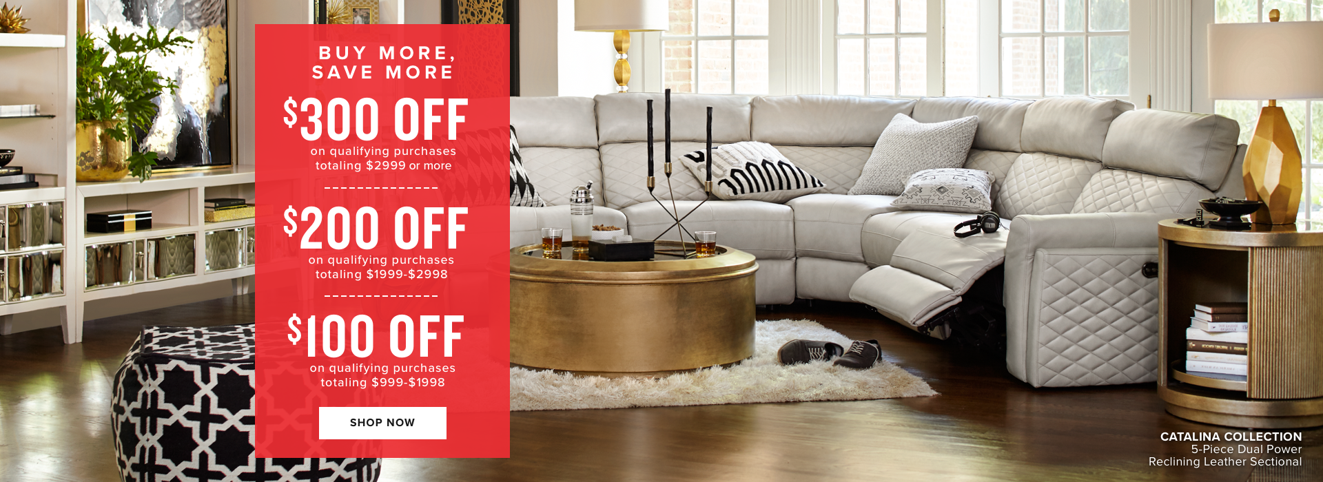 going on now | the fall coupon sale | shop now