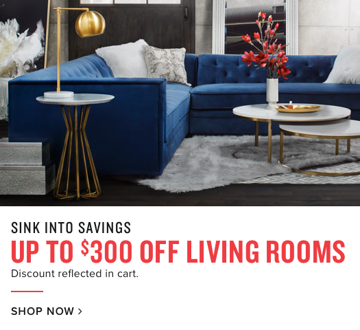 up to $300 off | shop now