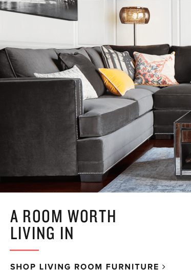 a room worth living in | shop living room furniture