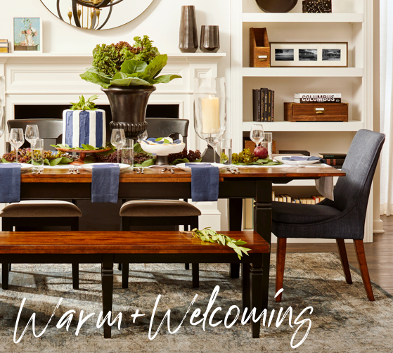 adler dining collection