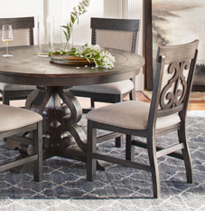 charthouse dining collection