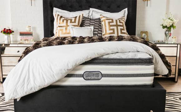 up to 20% off mattresses