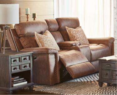 Newport Power Recliner