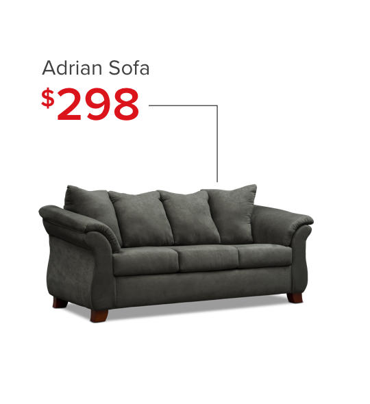 Adrian Sofa - Shop Now