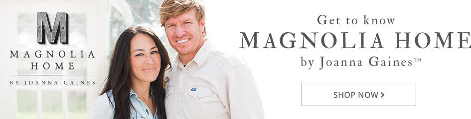 get to know magnolia home