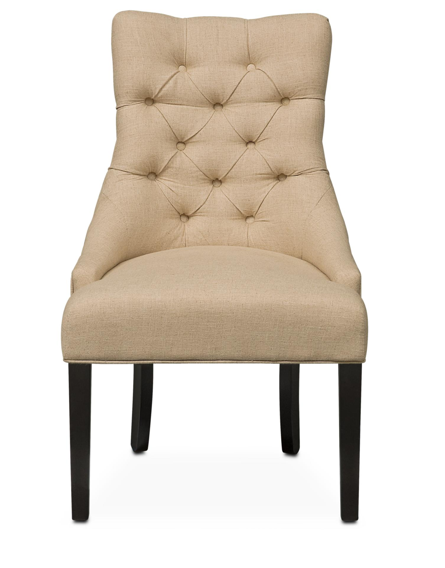 Melissa Side Chair   Natural