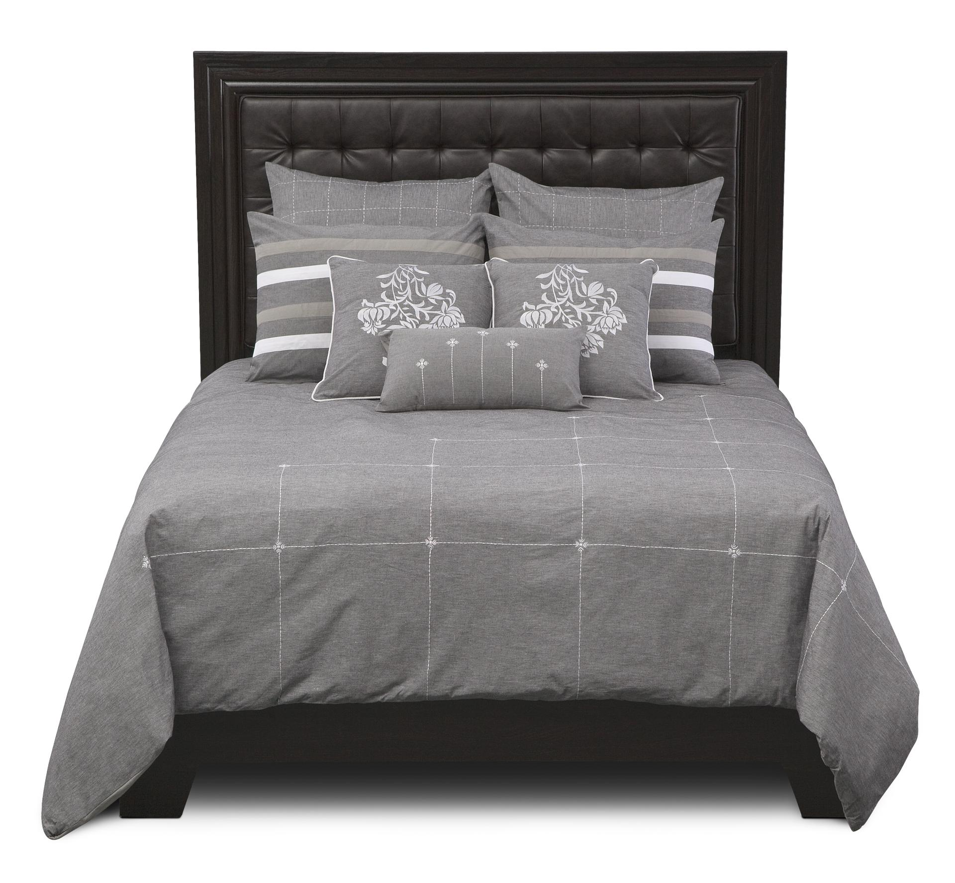 Paris Queen Bedding Set