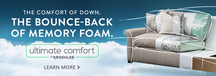 Ultimate Comfort By Kroehler American Signature Furniture