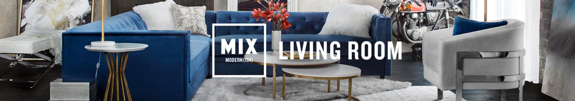 Modern(ish) Living Room Part 89