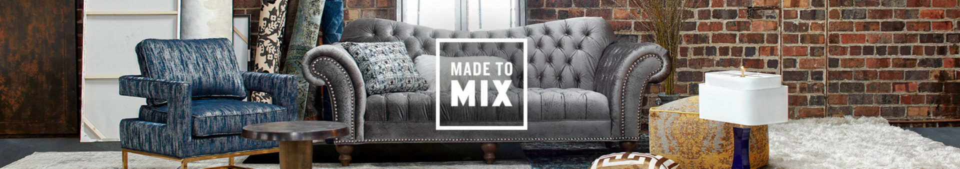 made to mix