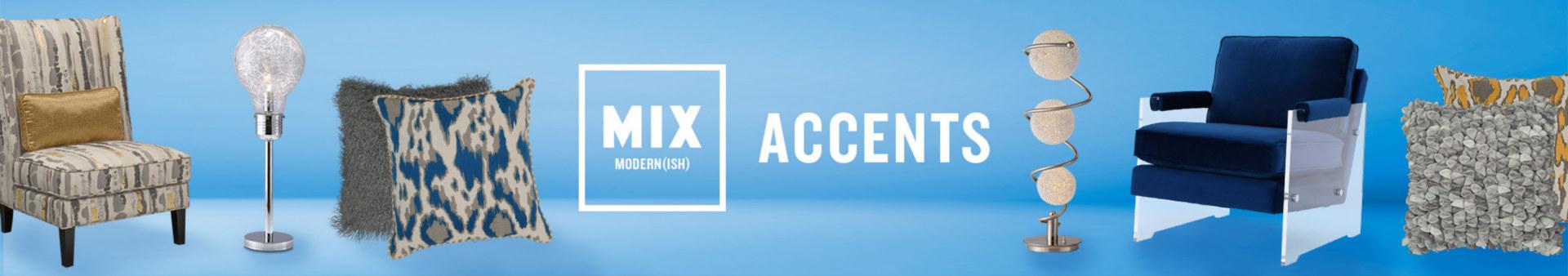 modern(ish) accents