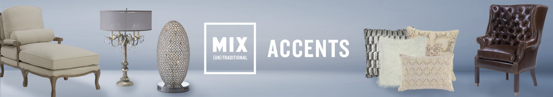 (un)traditional accents