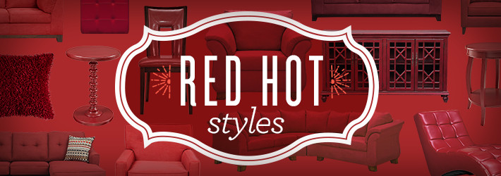 red hot styles