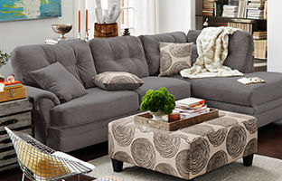 Living Room Sectionals Category Image