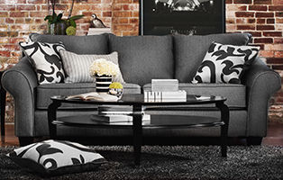 living room furniture | value city furniture