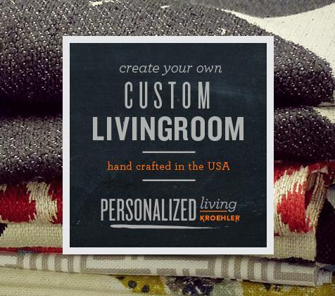 shop custom living room furniture