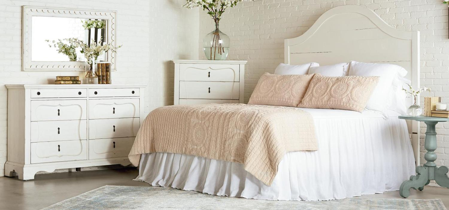 french inspiredmagnolia home | american signature furniture