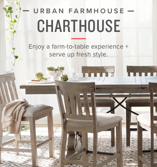 Shop the Charthouse Collection