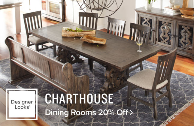 charthouse Dining Room