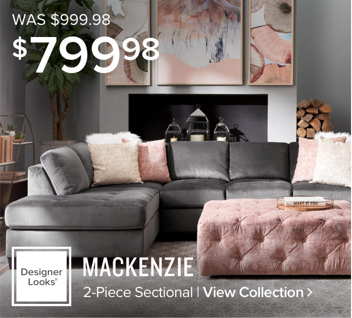 20% Off Mackenzie - Shop Now