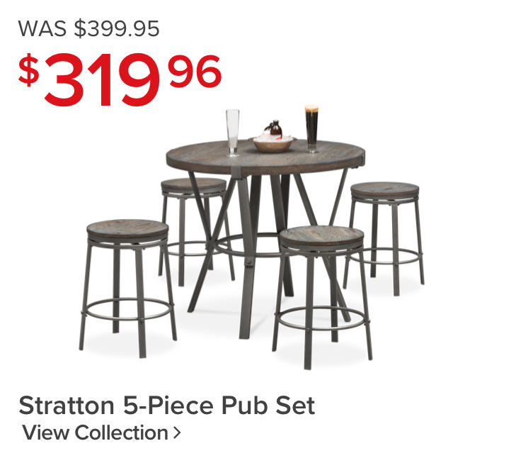 20% Off Stratton - Shop Now