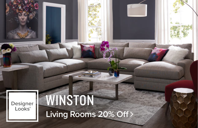 Winston Living Room