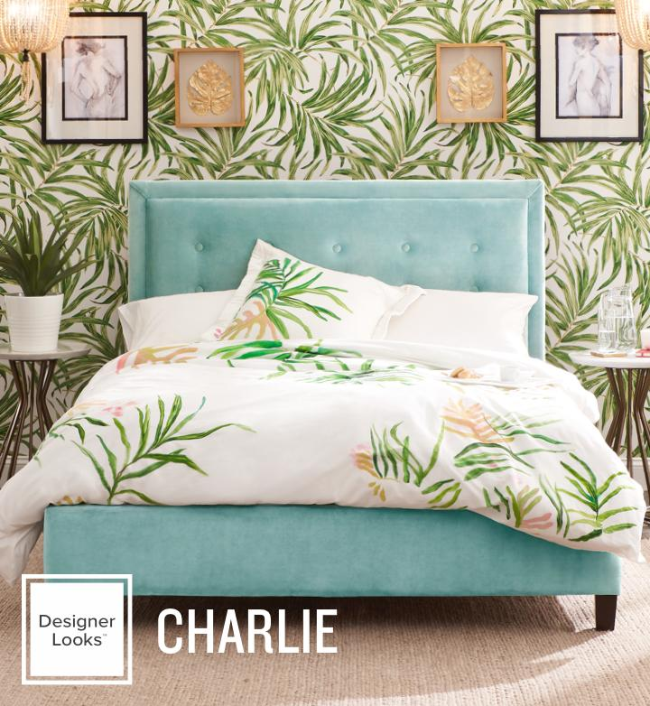 shop the charlie