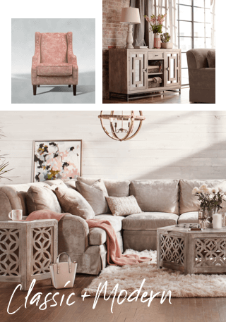 Urban Farmhouse Furniture Style Trend Value City Furniture And