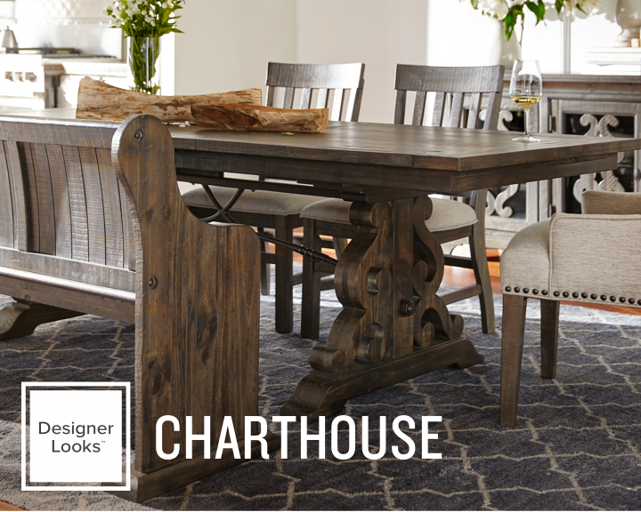 the charthouse dining room